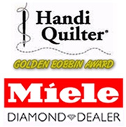 Miele Diamond Dealer - Whitlocks Vacuum and Sewing Center
