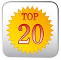 Top Twenty Volume Dealer Award