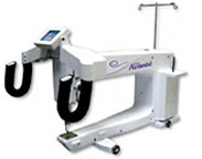 Long Arm Quilting Systems