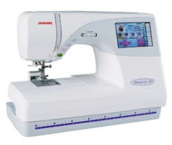 Sewing / Embroidery Machines