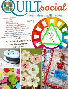 QUILTsocial issue 5 Download