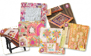 6 Free Quilt Blocks from Quilting Daily