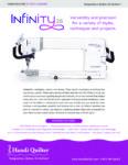 Infinity 26 Brochure